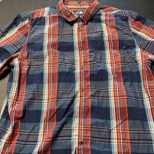 The North Face Men's Button Collared Shirt